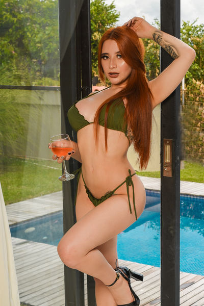 Hilaria Nguyen - Escort Girl from Norwalk California