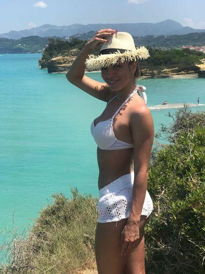Jennifer Hollys - Escort Girl from Modesto California