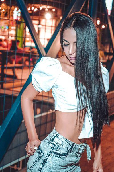 Jennifer Johnson - Escort Girl from Murrieta California