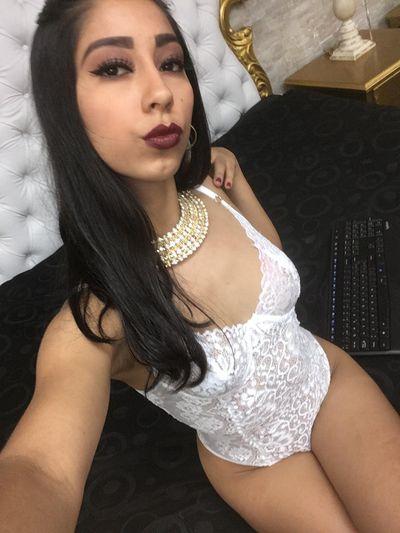 Amy Martinez - Escort Girl from Moreno Valley California