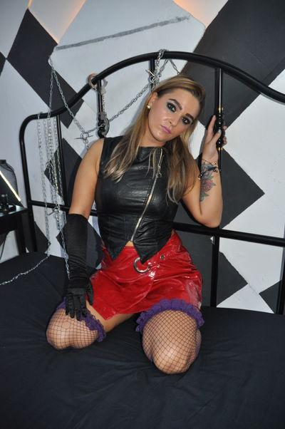 Jessa Lopez - Escort Girl from Pembroke Pines Florida
