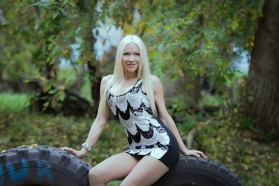 Dortha Maddox - Escort Girl from Sterling Heights Michigan