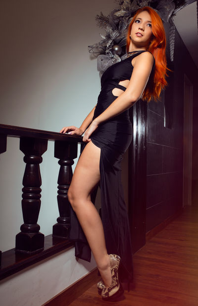 Jessica Croft - Escort Girl from Mobile Alabama