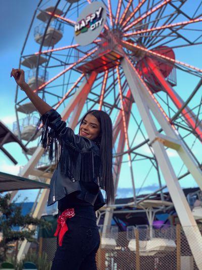 Jessica Lopes - Escort Girl from New York City New York