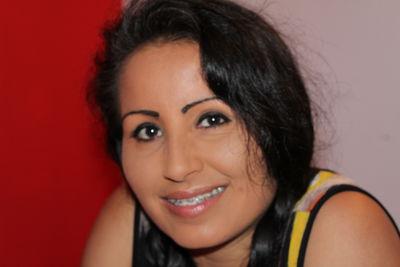 Jolie Susan - Escort Girl from Newark New Jersey