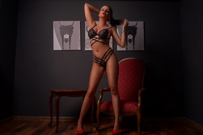 Patricia Patterson - Escort Girl from Nashville Tennessee