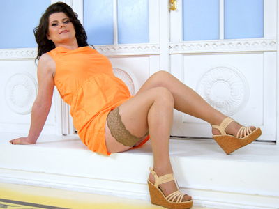 Zara Reina - Escort Girl from Mobile Alabama
