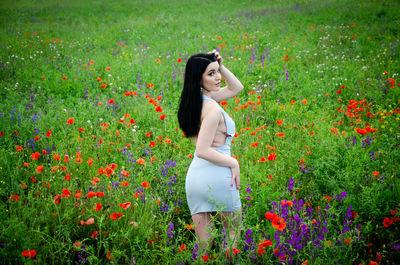 Lyla Toth - Escort Girl from Montgomery Alabama