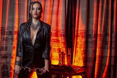Lisa Burke - Escort Girl from New Orleans Louisiana