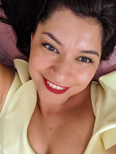 Khadija Bellen - Escort Girl from Montgomery Alabama