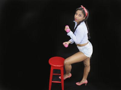 Annie Leon - Escort Girl from Newark New Jersey