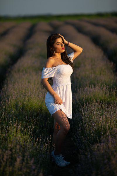 Violet Heath - Escort Girl from Norwalk California