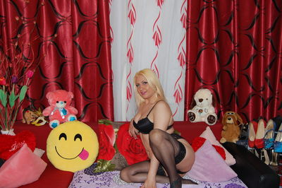 Donnette Caraway - Escort Girl from North Charleston South Carolina