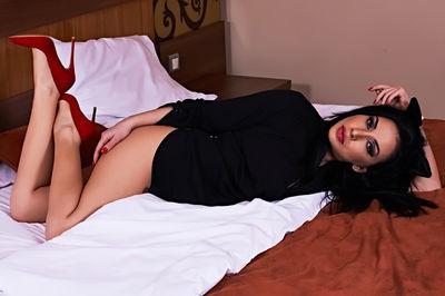 Amy Flores - Escort Girl from Joliet Illinois