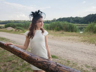 Isis Autrey - Escort Girl from Norfolk Virginia