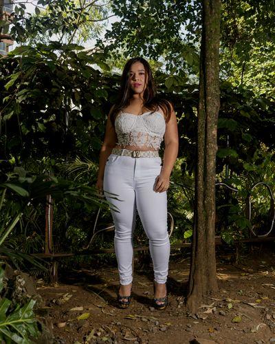 Rose Freeman - Escort Girl from Montgomery Alabama