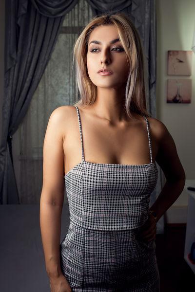Janine Davidson - Escort Girl from Nashville Tennessee