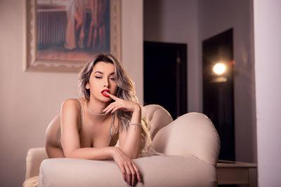 Anna Wise - Escort Girl from Modesto California