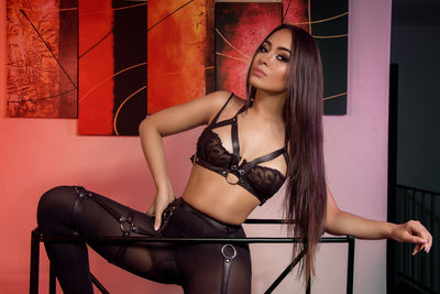 Cynthia Proctor - Escort Girl from New Orleans Louisiana
