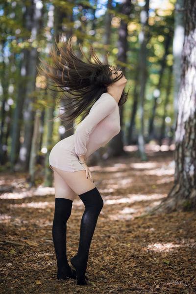 Lexie Glam - Escort Girl from Norwalk California
