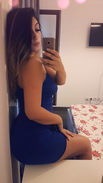Lexy Rouxx - Escort Girl from Modesto California