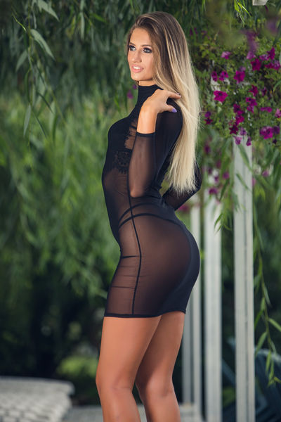 Florence Bryson - Escort Girl from Norman Oklahoma