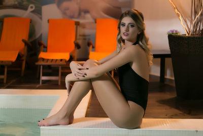 Renee Strom - Escort Girl from Norfolk Virginia