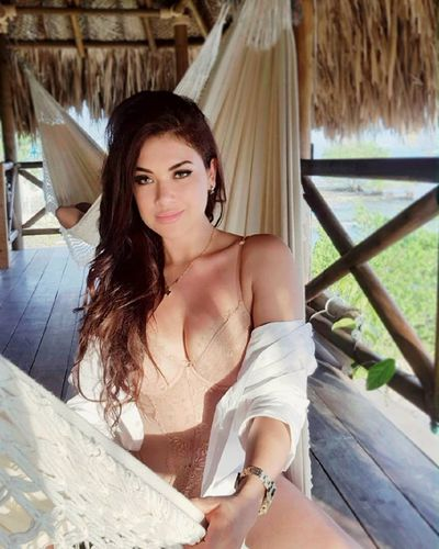 Linda Restrepo - Escort Girl from Lubbock Texas