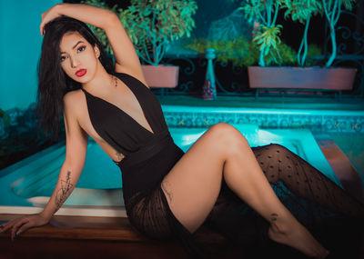 Lissa Bonet - Escort Girl from Vallejo California