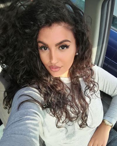Meagan Bailey - Escort Girl from New Orleans Louisiana