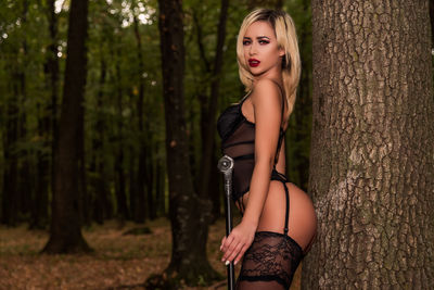 Lolla Rhodes - Escort Girl from Washington District of Columbia