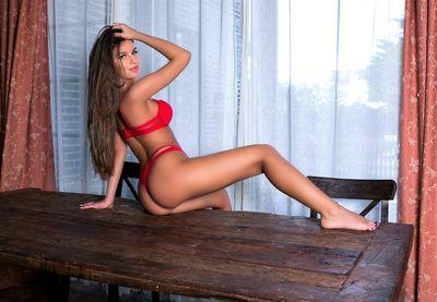 Jeraldine West - Escort Girl from Norwalk California
