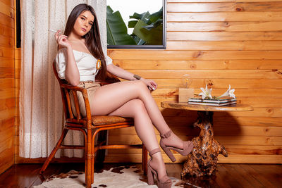 Jacqueline Cosner - Escort Girl from Norman Oklahoma