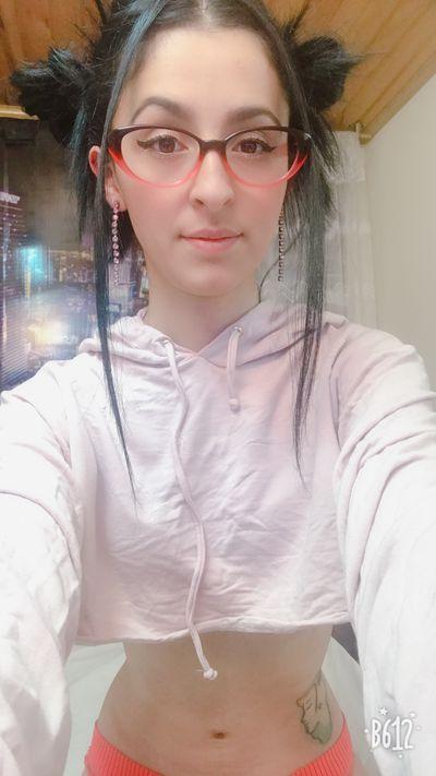 Sherly Graham - Escort Girl from Norfolk Virginia
