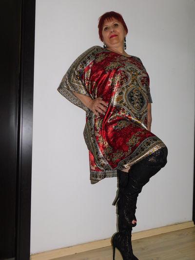 Betty Ferrara - Escort Girl from New Orleans Louisiana