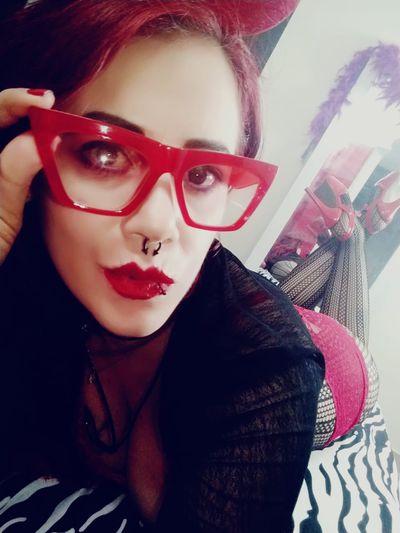 Maga Lilith - Escort Girl from Moreno Valley California