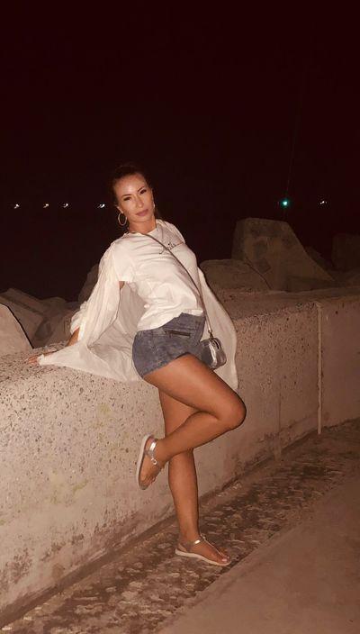 Melissa Barnwell - Escort Girl from Mobile Alabama