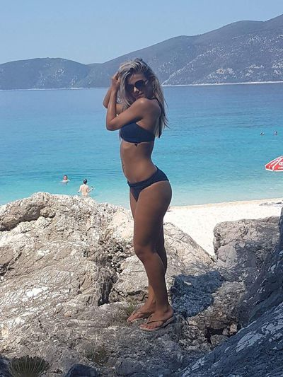Mary Karrie - Escort Girl from New Orleans Louisiana