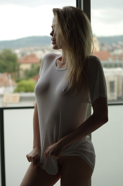 Grace Griffith - Escort Girl from Washington District of Columbia