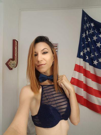 Shirley Young - Escort Girl from Norwalk California