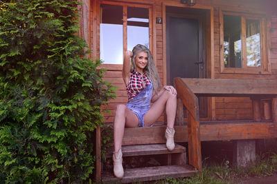 Natasha Abel - Escort Girl from Pembroke Pines Florida