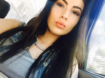 Megan Jewel - Escort Girl from Norfolk Virginia