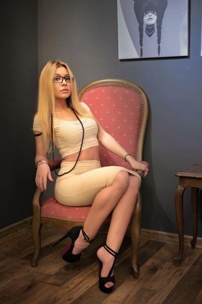 Megann Morgan - Escort Girl from Montgomery Alabama
