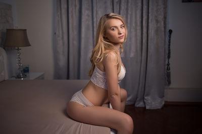 Eugena Holloway - Escort Girl from Killeen Texas