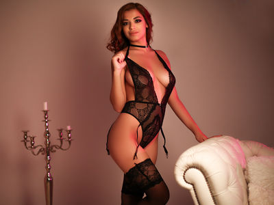 Melissa Flores - Escort Girl from North Las Vegas Nevada