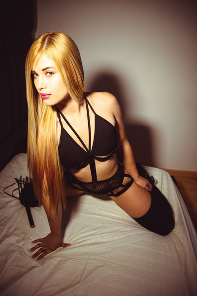 Lupe Fox - Escort Girl from New Orleans Louisiana