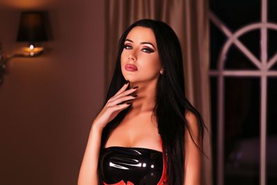 Annie Cota - Escort Girl from Washington District of Columbia