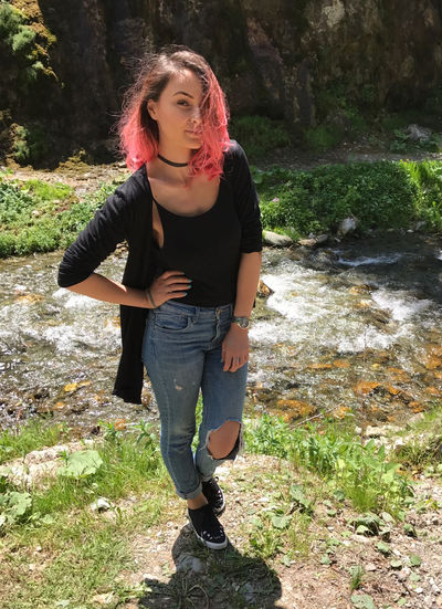 Alicia Nye - Escort Girl from Mobile Alabama
