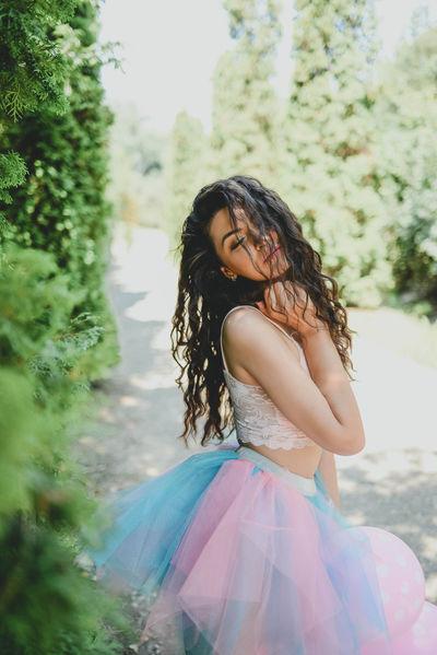 Mina Zaidee - Escort Girl from Tuscaloosa Alabama