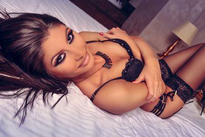Mira Nemesis - Escort Girl from North Las Vegas Nevada